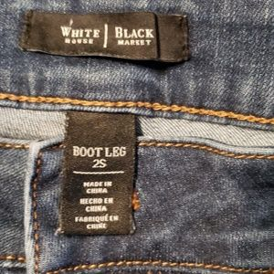 Jeans ladies WHITE HOUSE BLACK MARKET